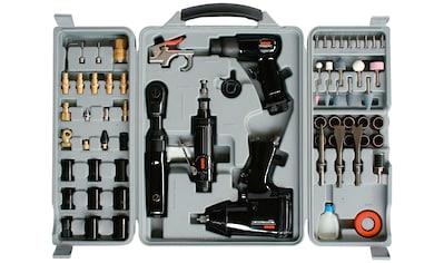 ROWI Druckluftwerkzeug »DWZ«, (Set, 71 St.) kaufen