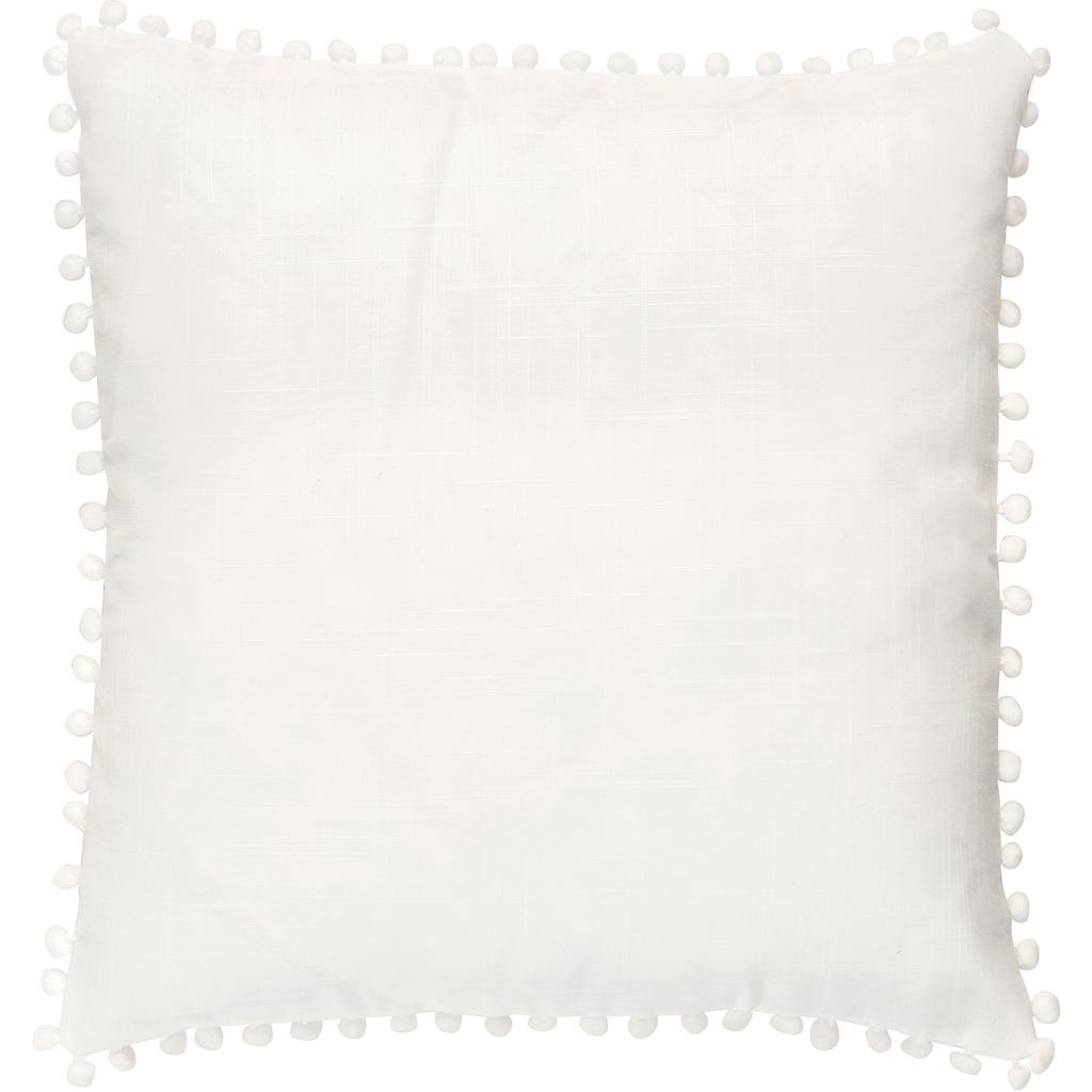 ELBERSDRUCKE Dekokissen »Natural Charme 00«, Kissen mit Füllung, 45x45cm