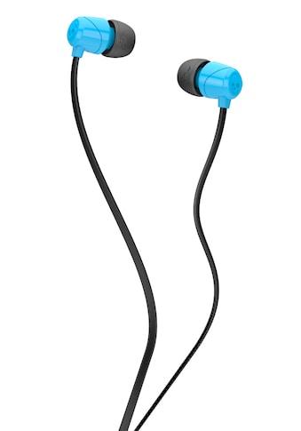 Skullcandy Kopfhörer »JIB IN - EAR W/O MIC BLUE« kaufen