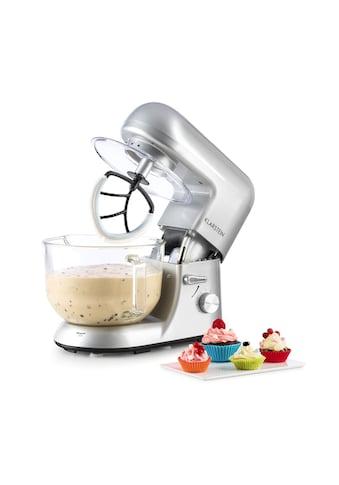 Klarstein Küchenmaschine Rührmaschine Knetmaschine 5,2L Glasschüssel kaufen