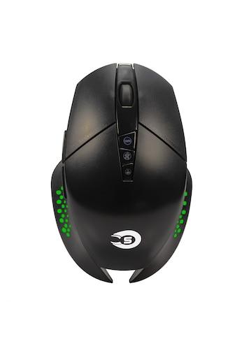 Hyrican Gaming-Maus »ST-906R«, RF Wireless-Funk-Bluetooth-kabellos kaufen