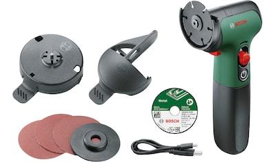 BOSCH Trennsäge »Easy Cut & Grind«, Allround-Trennwerkzeug kaufen