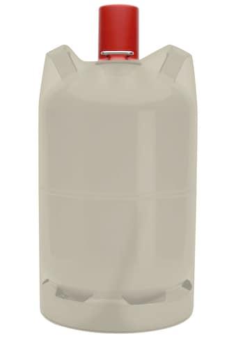 TEPRO Abdeckhaube , für Gasflasche (5 kg) kaufen