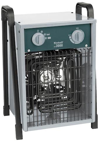 Einhell Heizgerät »EH 3000 Elektro-Heizer«, 3 W kaufen
