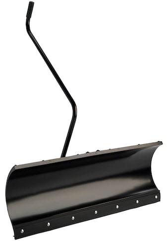 ALPINA GARTEN Schneeräumschild für Rasentraktor AT8, BxLxH: 37x98,4x127,7 cm kaufen