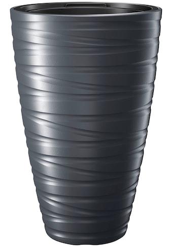 Prosperplast Blumentopf »Maze«, (1 St.), Ø 37,5 x 57,9 cm kaufen