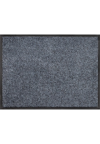 Home affaire Fußmatte »Noyack«, rechteckig, 7 mm Höhe kaufen