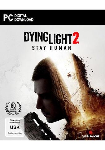 Koch Media Spiel »Dying Light 2 Stay Human«, PC kaufen