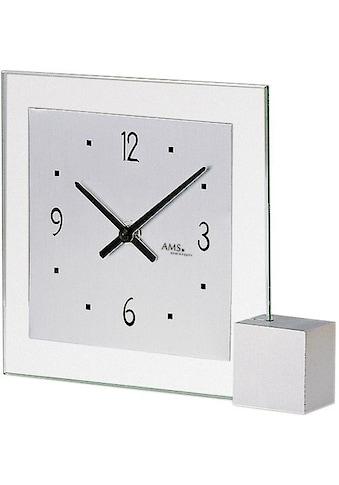 AMS Tischuhr »T102« kaufen