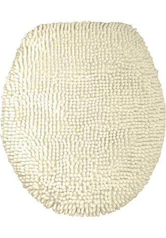 Badematte »Chenille«, KiNZLER, Höhe 18 mm, rutschhemmend beschichtet, fußbodenheizungsgeeignet kaufen