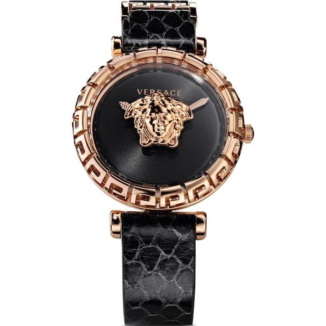 Versace Schweizer Uhr »Palazzo Empire Greca, VEDV00719«
