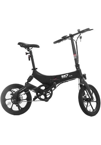 SXT Scooters E-Bike »SXT Velox« kaufen