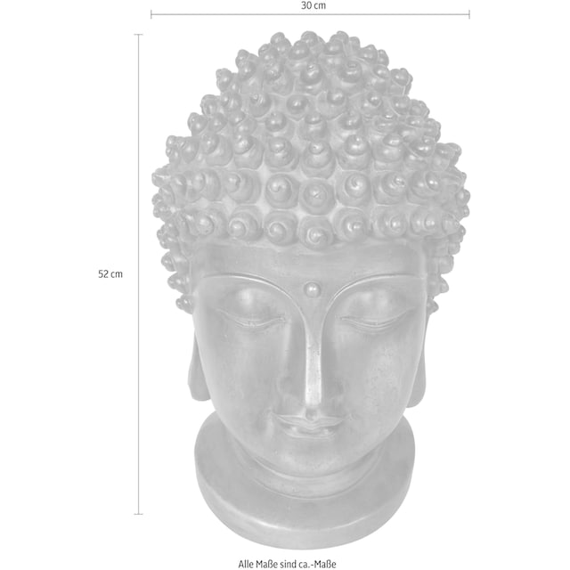 Home affaire Buddhafigur »Yamah«