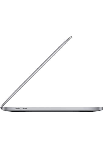 "Apple Notebook »MacBook Pro 13""«, (33,78 cm/13,3 "" Apple \r\n 512 GB SSD) kaufen"