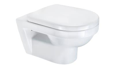 Villeroy & Boch Sparset: Wand WC »Architectura« kaufen