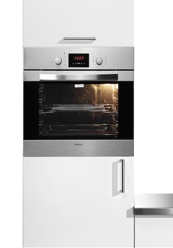 Amica Backofen »EB 13564 E«, EB 13564 E, Steam Clean, TouchFree kaufen