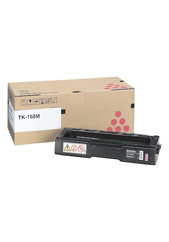 Kyocera Tonerpatrone »TK - 150M« kaufen