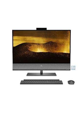HP ENVY All - in - One 32 - a0004ng »80 cm (31,5) Intel Core i7,1TB + 32GB+2 TB, 32 GB« kaufen