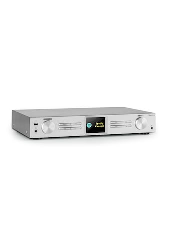 Auna iTuner 320 BT digitaler HiFi-Tuner Spotify Connect BT kaufen