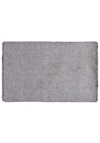 HANSE Home Fußmatte »Clean & Go«, rechteckig, 7 mm Höhe, Schmutzfangmatte, In- und... kaufen