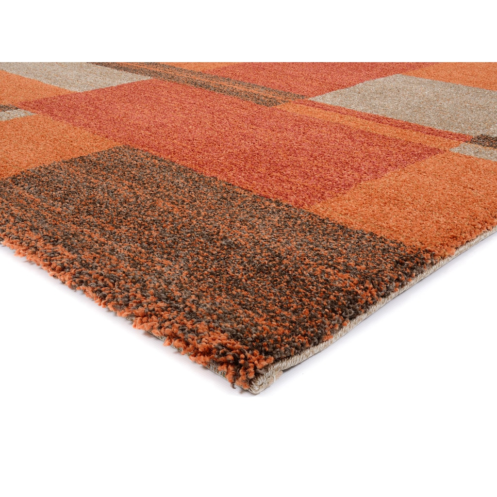 OCI DIE TEPPICHMARKE Teppich »CASTLE BEPPO«, rechteckig, 20 mm Höhe
