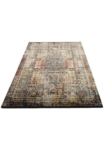 OCI DIE TEPPICHMARKE Teppich »GLAMOUR DEVORA«, rechteckig, 7 mm Höhe, Wohnzimmer kaufen