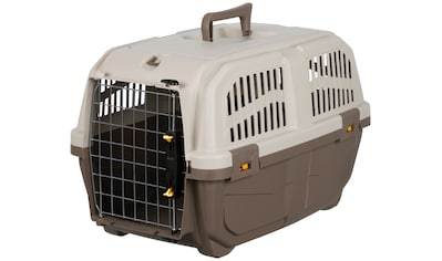 TRIXIE Tiertransportbox »Skudo 2 XS–S«, bis 18 kg, BxTxH: 35x55x36 cm kaufen