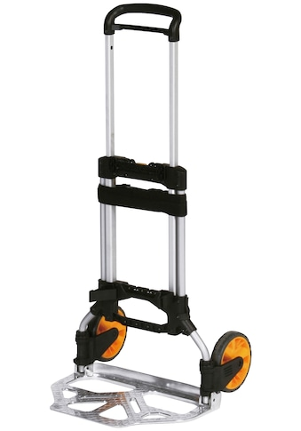 PROTAURUS Sackkarre »LiZZy - cart 512 - 1004«, klappbar, Gesamttraglast 150 kg, Alu kaufen
