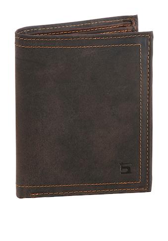 H.I.S Geldbörse, aus Leder im Hochformat kaufen
