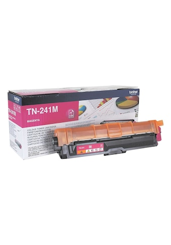 Brother Toner »TN - 241M« kaufen