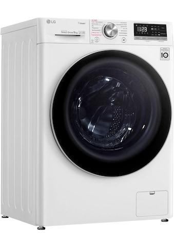 LG Waschmaschine Serie 4 F4WV409S1 kaufen