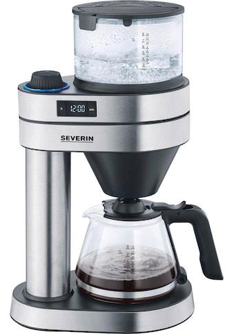 "Severin Filterkaffeemaschine KA 5760 ""Caprice"", Papierfilter 1x4 kaufen"