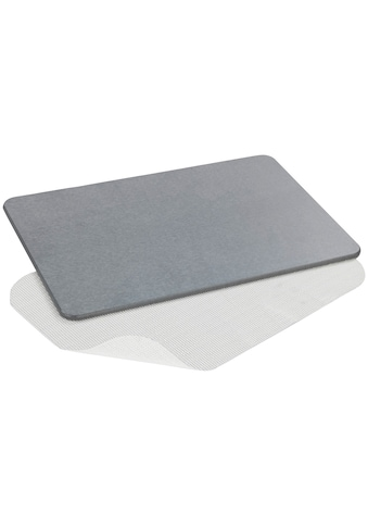 WENKO Badematte, Höhe 50 mm, BxL: 39 x 60 cm kaufen