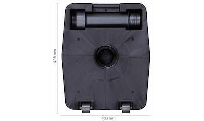 SCHNEIDER SCHIRME Kunststoffschirmständer , für Stöcke Ø 30 - 50 mm kaufen