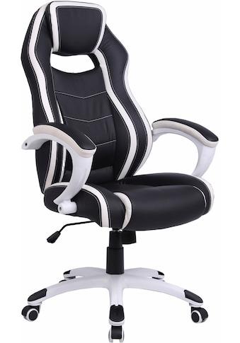 "Homexperts Gaming Chair ""Silverstone"" kaufen"