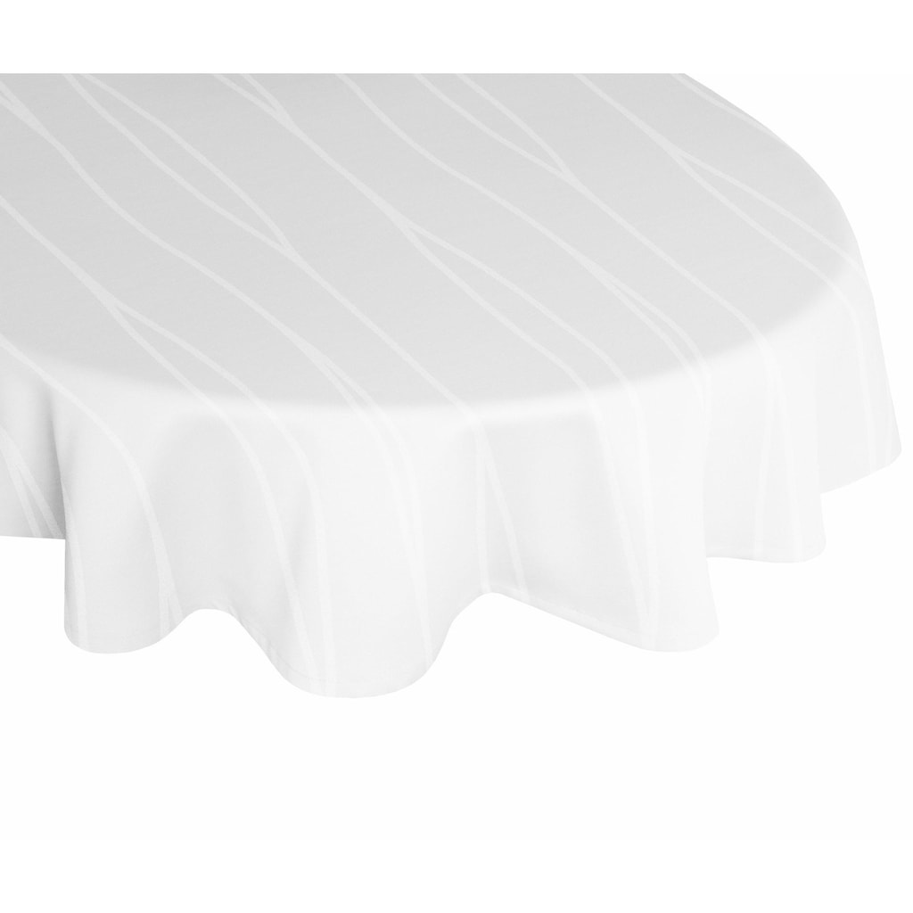 Wirth Tischdecke »DALLAS«