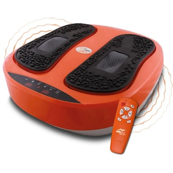 VibroLegs Vibrationsplatte »VibroLegs«, 10 Intensitätsstufen 30 Watt kaufen
