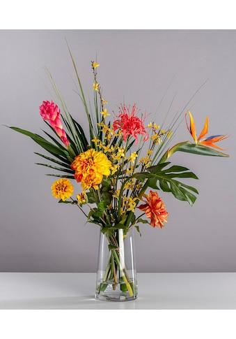 Blütenwerk Kunstblume »Tropical« kaufen