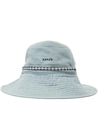 Levi's® Schlapphut, Women's Wide Brim Hat kaufen