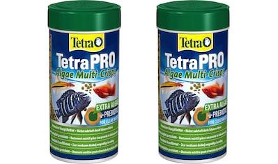 TETRA Fisch - Flockenfutter »Pro Algae«, 2x250 ml kaufen