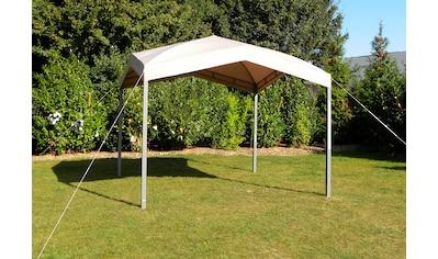 Tepro Pavillon »Marabo«, BxT: 305x305 cm kaufen