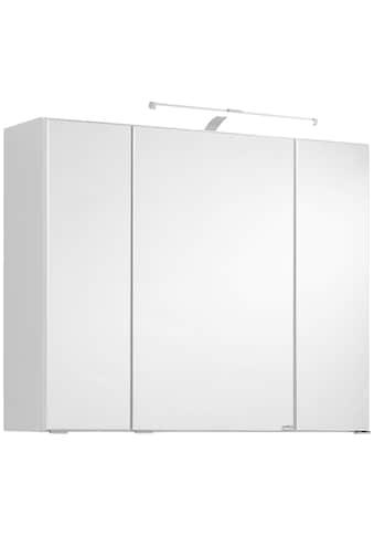 HELD MÖBEL Spiegelschrank »Ancona«, Breite 80 cm kaufen