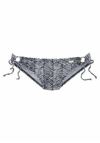 Venice Beach Bikini-Hose »Sugar«, mit seitlichen Bindebändern kaufen