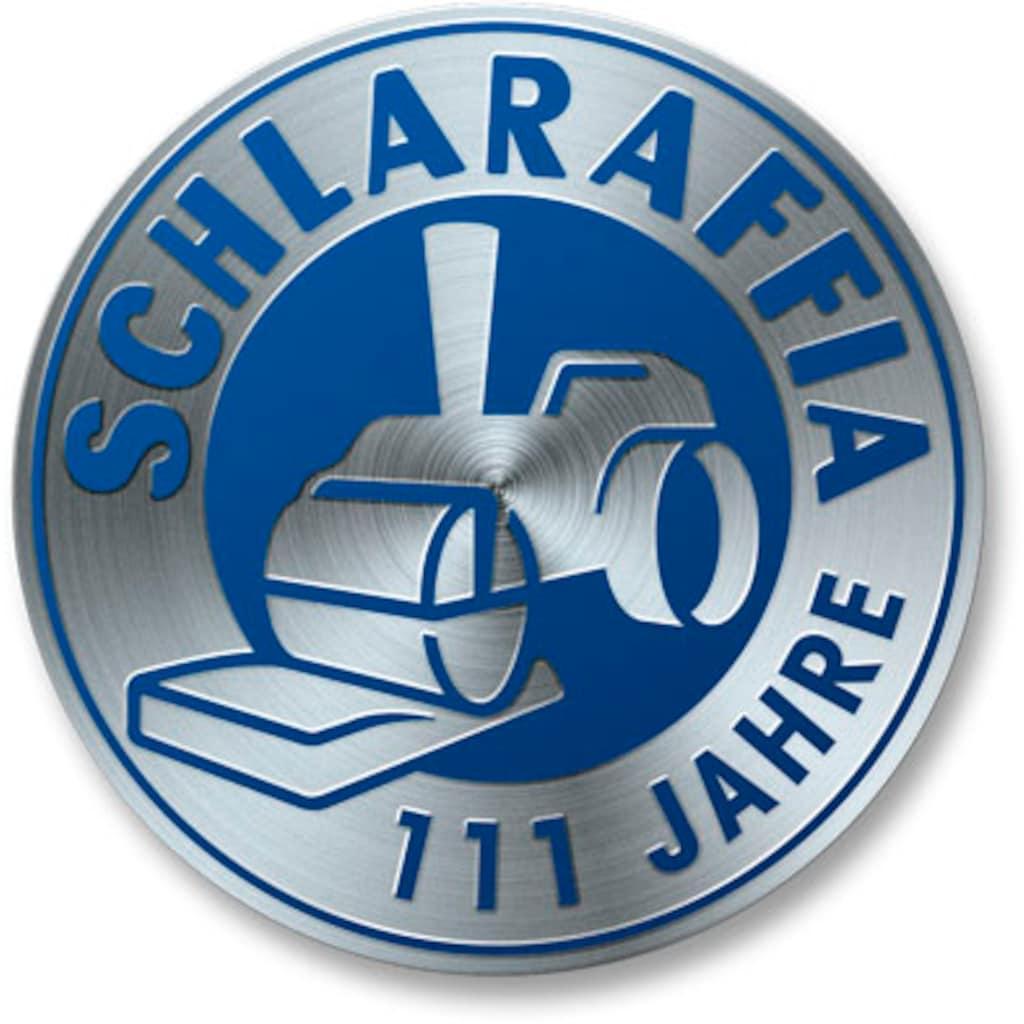 Schlaraffia Kaltschaummatratze »Gigant 500«, 21 cm cm hoch, Raumgewicht: 50 kg/m³, (1 St.)