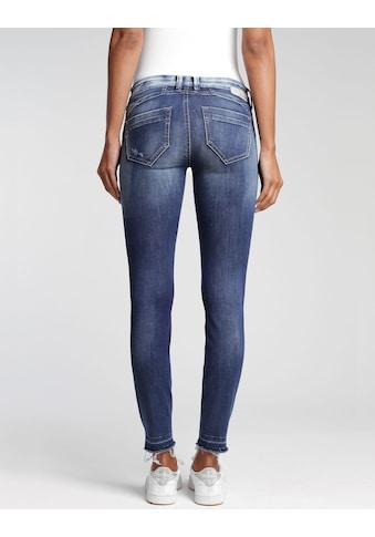 GANG Skinny - fit - Jeans »Nena« kaufen