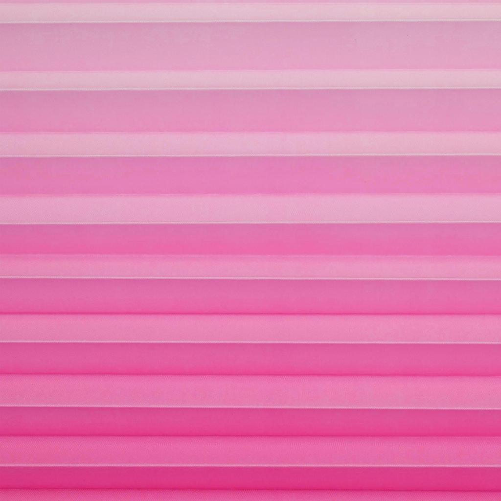 Liedeco Plissee »Farbverlauf«, Lichtschutz, ohne Bohren, verspannt
