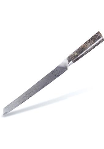 ZAYIKO Fleischmesser »Profi Serie«, (1 tlg.), mit veredeltem Ahorngriff kaufen