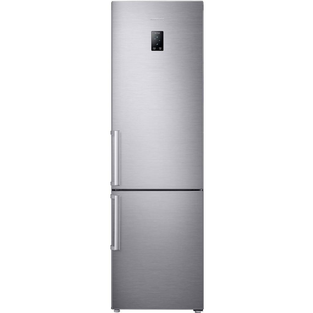 Samsung Kühl-/Gefrierkombination RB5000, 201 cm hoch, 59,5 cm breit