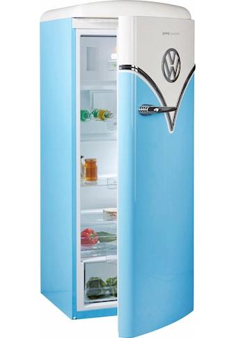 GORENJE Kühlschrank »OBRB153«, VW Bulli kaufen