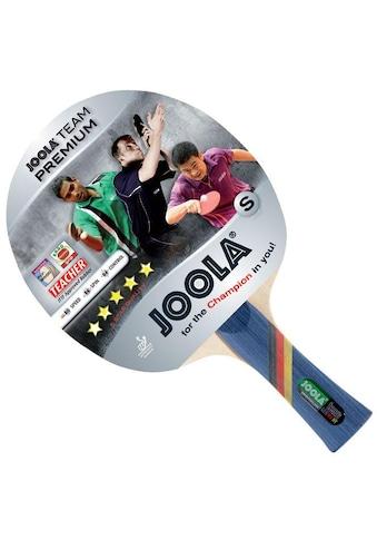 Joola Tischtennisschläger »Team Premium«, (Packung) kaufen